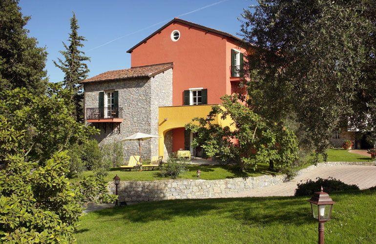Hotel Ventimiglia Vicino Autostrada