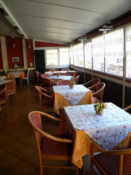 Hotel A Rapallo Pensione Completa