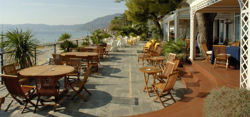 Awesome Hotel Le Terrazze Alassio Gallery - Amazing Design Ideas ...