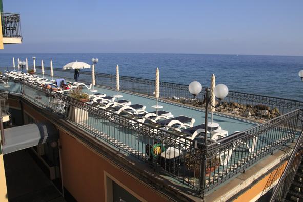 Hotel Savoia - Alassio