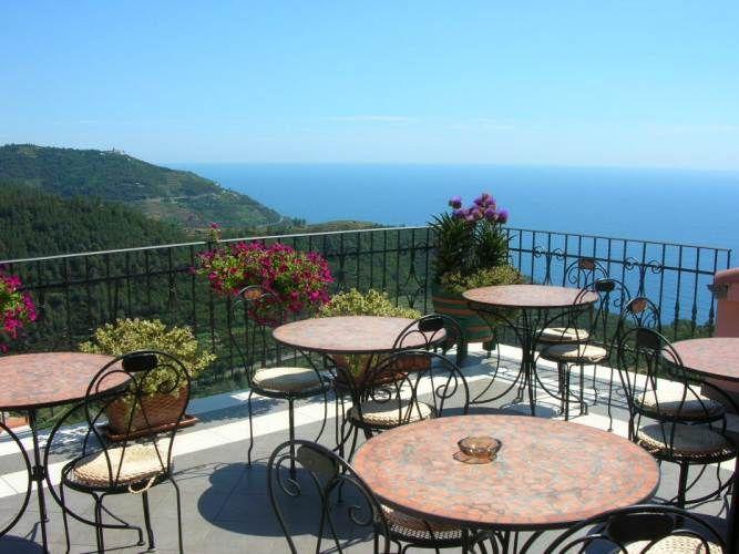 Stunning La Terrazza Riomaggiore Pictures - Amazing Design Ideas ...