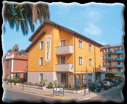Hotel Villa Daniela A San Bartolomeo Al Mare