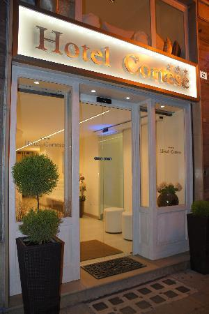 Hotel Pas Cher A San Remo