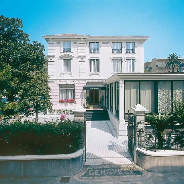 Hotel Genovese Villa Elena Appartamenti