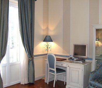 Hotel cenobio dei dogi camogli for Telefono camera dei deputati