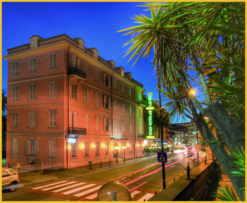 Hotel Belsoggiorno - Sanremo