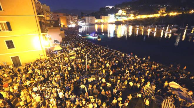 Andersen festival di sestri levante - Hotel giardino al mare sestri levante ...